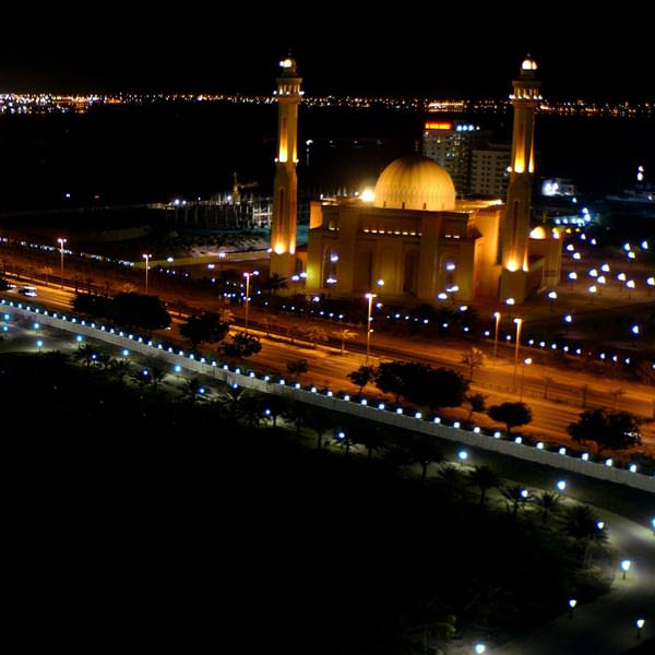 Bahrain Travel Packages
