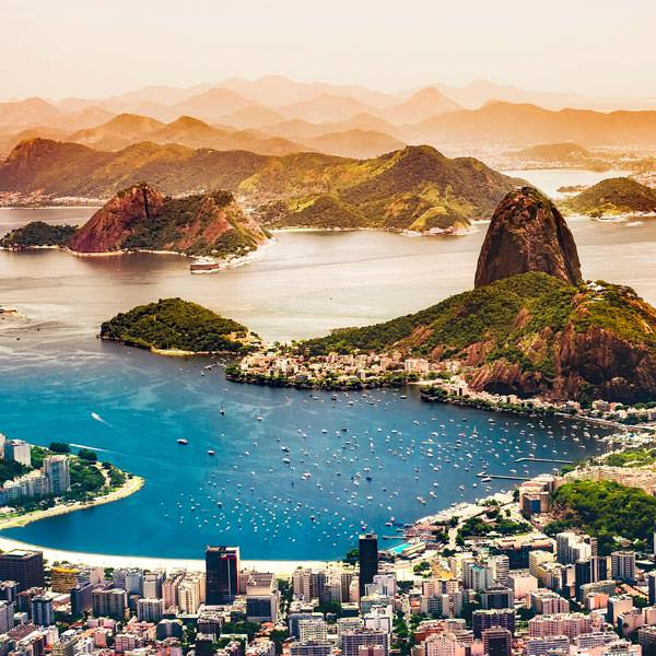 Brazil Travel Packages