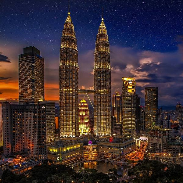 Malaysia Travel Packages