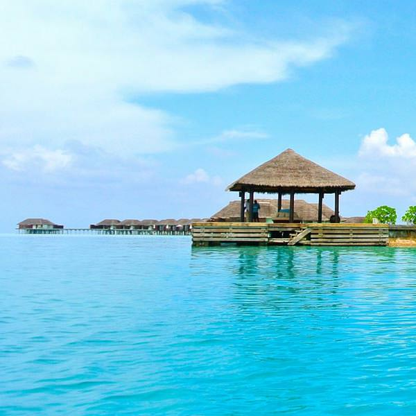 Maldives Travel Packages