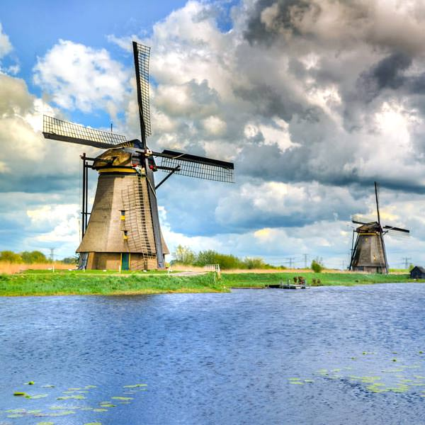Netherlands Holland Travel Packages