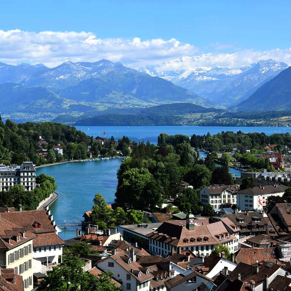 Switzerland Travel Packages