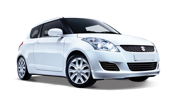 Hire Swift DZire