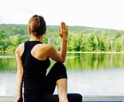 Yoga Meditation Packages
