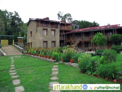 Book Holiday Packages to Uttarakhand with Chevron Hotels
