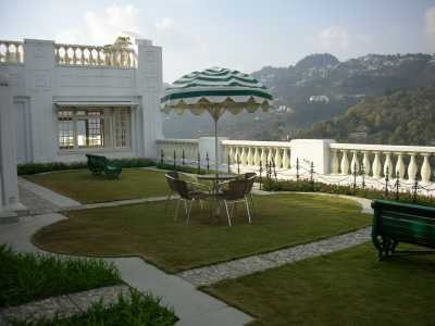 Experience the Best of Mussoorie with Jaypee Residency Manor