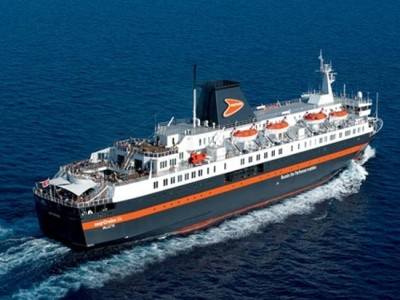 Book Luxury Cruise From Mumbai to Goa 2013