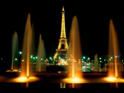 Swiss & Paris Tour Package with SOTC