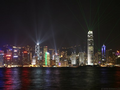 Go Crazy in Hong Kong with DPauls Holidays