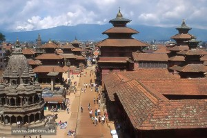 """Explore Nepal Tour Package with """"Colorful Vacations"""""""