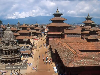 "Explore Nepal Tour Package with ""Colorful Vacations"""