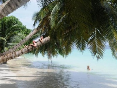 4 Nights Port Blair Tour Package