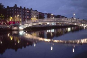 6 Day Ireland Tour Package