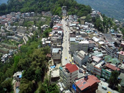 Gangtok, Pelling & Darjeeling Tour Package