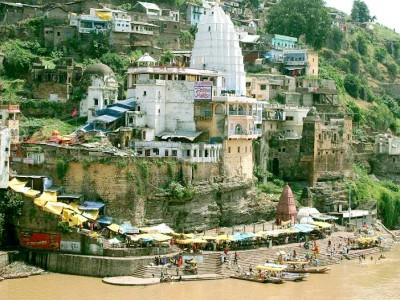 Enchanting Madhya Pradesh Package From Goibibo