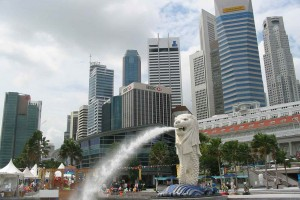 Singapore Cruise Package with Cox & Kings