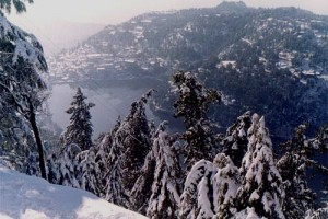 Kumaon Hills Tour Package
