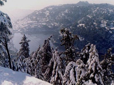 Best Of Kumaon Hills Tour Package By Tour My India