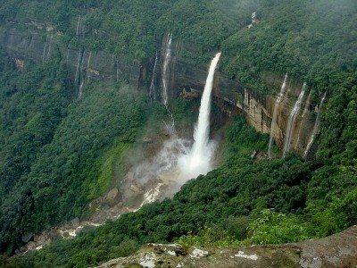 Assam Tour Package with Tawang, Bomdila, Kaziranga and Shillong