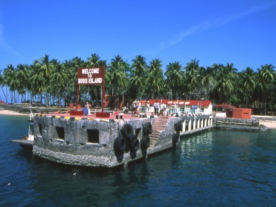 Explore Andaman 5 Nights Tour Package
