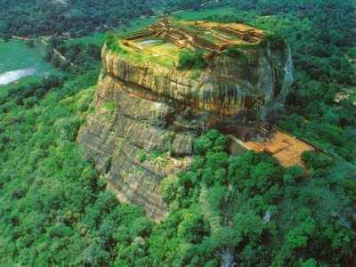 Sri Lanka – Tropical Paradise Tour Package by Cox & Kings