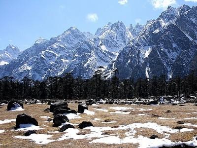 Explore Hidden Treasures of Sikkim With Yatra