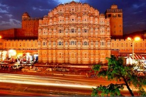 Rajasthan with Tiger Tour Package By Aeronet Holidays