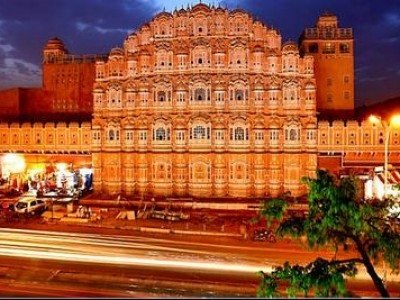 Exploring Jaipur with Tiger Tour Package By Aeronet Holidays