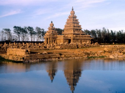 Temples Of South Tour Package By Goibibo