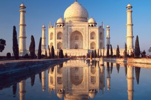 Golden Triangle – Delhi – Agra – Jaipur Tour Package from Arzoo