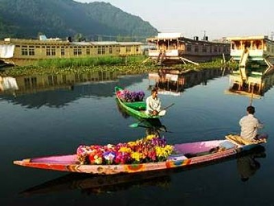Kashmir Paradise On Earth Tour Package By Travel XP
