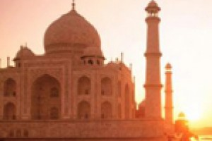 Mauritius -Delhi As from Economy MUR 22,900 from Air Mauritius