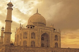 Monsoon Bonanza with Trident Hotel- Agra @Rs. 12,183 from goindigo