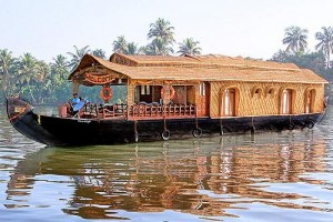 Kerala With Homestays Tour Package from TSI Holidays