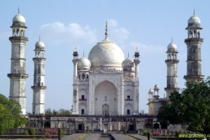 Aurangabad Tour for 4 Nights/5 Days at $ 465 from TSI Holidays