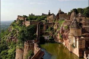 Rajasthan Tour By TSI Holidays