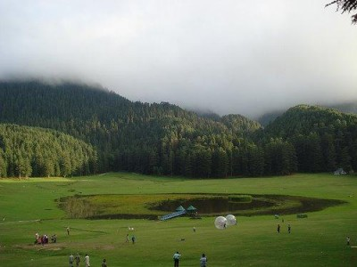 Dalhousie Honeymoon Packages from dalhousietourpackages