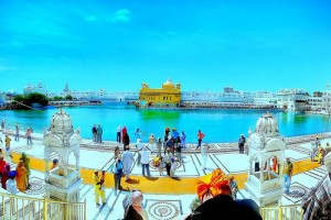 Amritsar, Dalhousie Tour Package