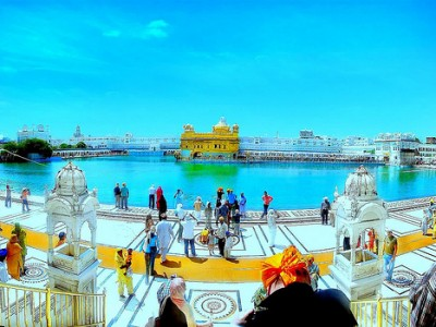 Amritsar – Dalhousie for 4 days at Rs.9,915/- from yatra