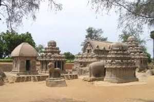 South India Temple Tour for 08 Nights/09 Days at $ 652 from TSI Holidays