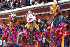 Ladakh & Hemis Festival Tour Package from TSI Holidays