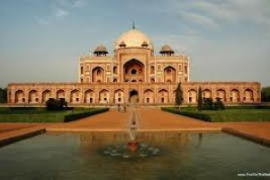 Golden Triangle Tour Package from TSI Holidays