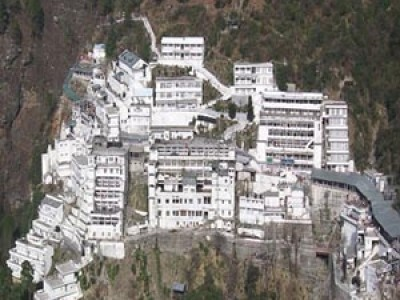 Mata Vaishnodevi Darshan Tour Package from Arzoo