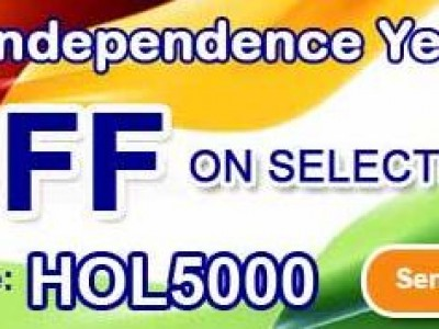 66th Independence Year offer Upto Rs 5000 OFF on selected holidays across India from Gobibo