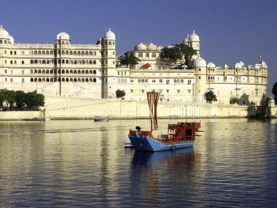 Best of Rajasthan 9 Nights / 10 Days at INR 26500/- from TUI India