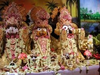Puri Tour Package From Temple Yatri