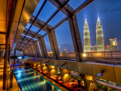 Malaysia Publish Package for 6 Nights & 7 Days at INR 51,800 from Travelo Click