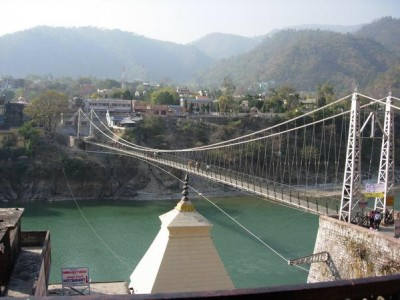 Soul Searching Uttaranchal Tour Package With Flamingo Travels