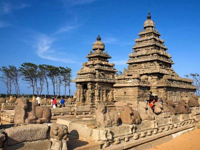 South & North-Best of India for 23 Nights / 24 Days from TSI Holidays