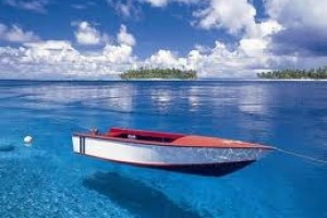 Maldives Islands Tour for 4 Nights / 5 Days from TSI Holidays